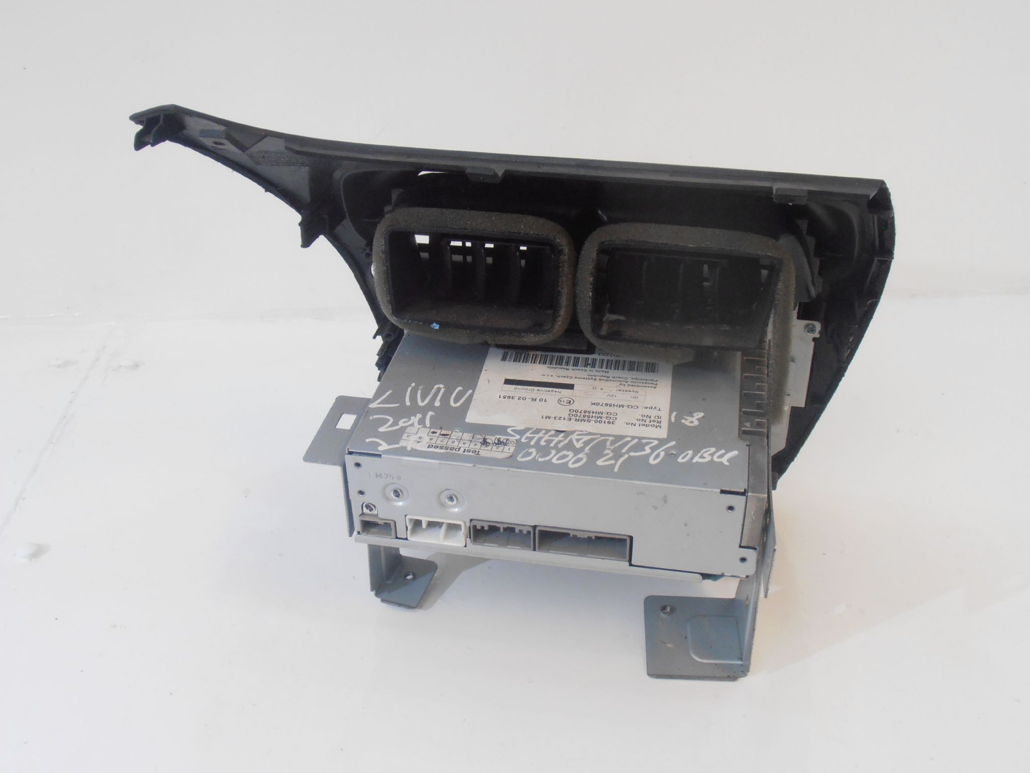 volvo s60 cd player location land rover cd player